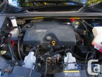 Make Pontiac Model Montana SV6 Year 2008 Colour Grey