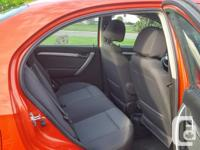 Make Pontiac Model G3 Wave Year 2009 Colour orange kms