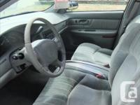 Make Buick Model Century Year 1999 Colour Grey kms