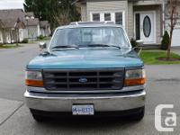 Make Ford Year 1996 Colour Elly kms 142000 Trans