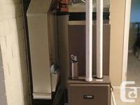 Get a brand new high-efficiency furnace, AC or tankless