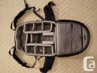 Great Bag, In good condition, has built in waterproof