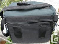 LowePro NOVA 3 Camera Bag Medium Sized. Very Good