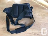 Lowepro Orion Mini Waist pack Camera Bag Used camera