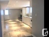 Overview Well Maintained One Bedroom Apartment With
