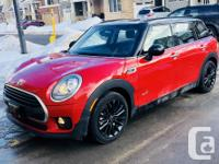Make Mini Year 2018 Colour Red Trans Automatic kms