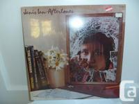 Janis Ian - Aftertones Janis Ian - Stars Tim Weisberg -