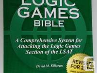 Selling the Top Rated Logic Games Bible and Logical