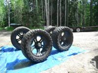 version ). The tires/rims available or the ones off the