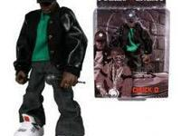 Unopened Limited Version 9 inch Vinyl Figure of Rap