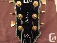 Good condition, plays excellently. Sperzel locking