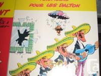 Le Mensuel International Des Copains De Lucky Luke /