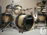 Selling my kit just because it is just taking up space.