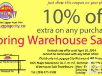 UP to 70% Off for the Entire Store!!!!    Spring