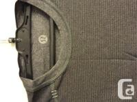 Practically brand new Mens Lululemon gray fitted
