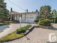 House Saint-Paul-de-L'Ile-aux-Noix for sale 2 bedrooms