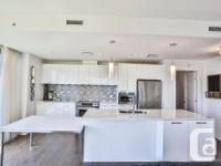 # Bath 2 Sq Ft 1270 # Bed 3 Luxury condo apartment