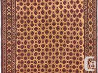 New, never used, luxurious Persian handmade carpets,
