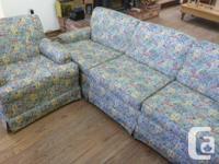 Luxurious High quality Custom Gobelin upolstered sofa &