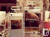 Our Lego phone cases are inspired by the Chanel