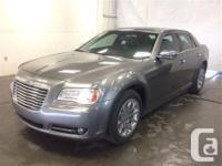 Make. Chrysler. Model. 300. Year. 2011. Colour. Grey.