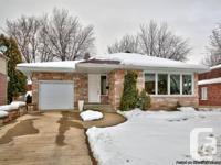 House Saint-Lambert for sale - TURN-KEY luxury property