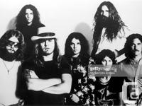 Lynyrd Skynyrd is an iconic southern rock band that has