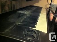 M Audio Key board like new $600 or best offer Please