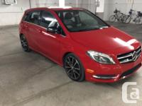 Make Mercedes-Benz Year 2014 Colour Jupiter Red kms