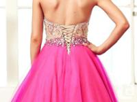 Stunningly beautiful and perfectly designed, Mac Duggal