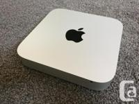 For sale is a Mac Mini Server (2011 Model A1347). This
