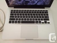 Hi Its a very nice Mid 2010 MacBook Pro.Has a 320 gig