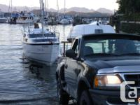 Our 2004 MacGregor 26M is a 26 foot, trailerable