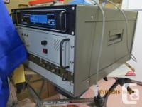 MSR 6419B---Audio Control Panel---Model