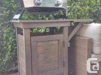 Custom made cedar outdoor furniture, made to order. The