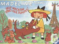 Brand new still in shrink.  Help Madeline find her