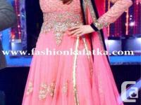 The choli is a matching blouse, the lehenga is a