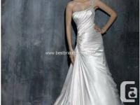 Maggie Sottero - Desirae Wedding Dress. Used Once only