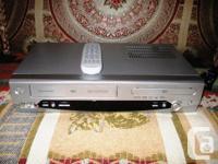 Product Description VCR: 4 HEAD Hi-Fi Stereo Systems