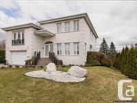 House Saint-Jean-Sur-Richelieu for sale - Magnificent