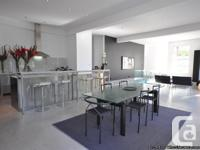 TRIPLEX Available For Sale MONTREAL AHUNTSIC - Gorgeous