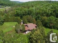 House Saint-Hippolyte Laurentians for sale 5 bedrooms -