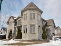 # Bath 3 # Bed 3 Maison Lachenaie Terrebonne à vendre -