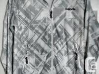 Men's BENCH Sweater/Jacket in exceptional disorder.