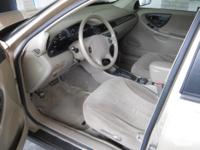 Make Chevrolet Year 2002 Colour Beige Trans Automatic