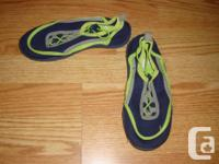 I have Many Like New Water Shoes and Crocs for sale!