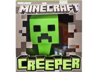 I have Many New Minecraft 6 Inch Vinyl Creeper for
