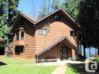 709 Swanbeach Road Sicamous BC V0E 2K2 Very private