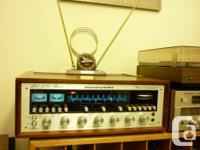 Gorgeous Marantz 4230 Quad/stereo receiver in excellent