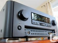 Used, HI-END AUDIOPHILE MARANTZ, NAMED AFTER CLASSIC MODEL for sale  Ontario